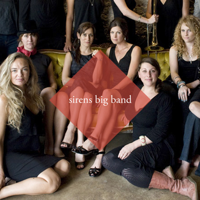 Sirens Big Band